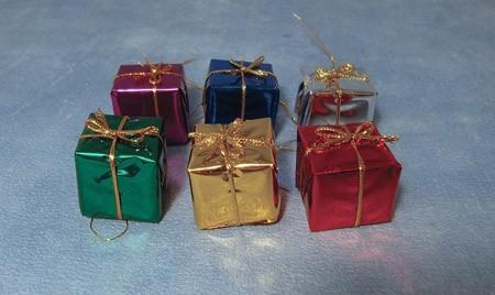 Nv0010 - Weihnachtsgeschenke