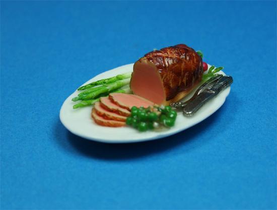 Sm3060 - Carne asada