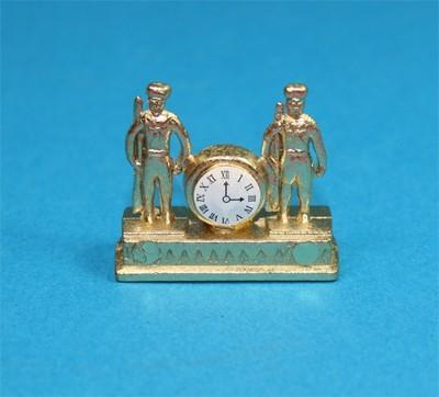 Tc2008 - Reloj