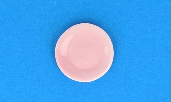 Cw0210 - Plato rosa