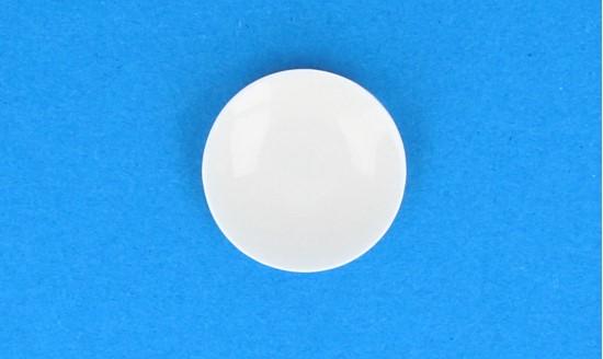 Cw0205 - Assiette blanche