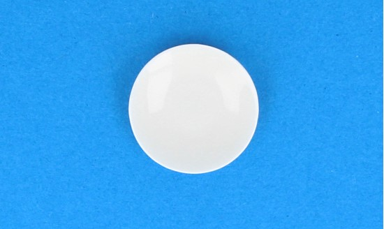 Cw0205 - Plato blanco