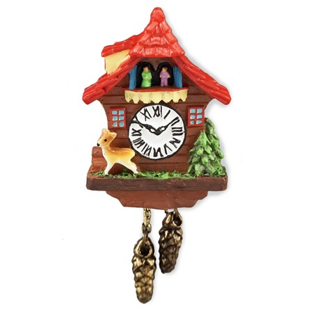 Re13945 - Reloj de cuco