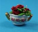 Re13985 - Vaso con fiori
