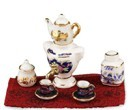 Re14436 - Set di samovar