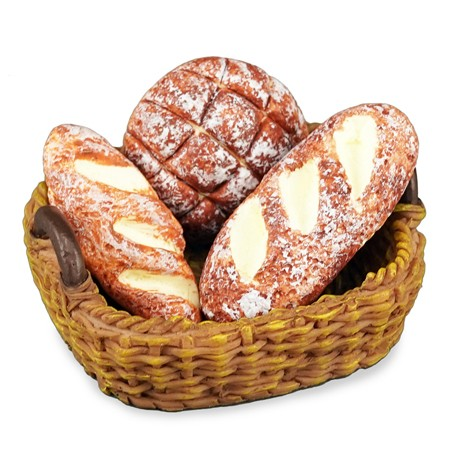 Re17865 - Cesta de pan