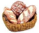Re17688 - Cesta de pan
