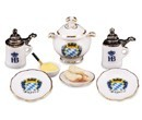 Re18006 - Lunch set