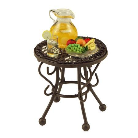 Re18077 - Small garden table