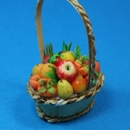 Sm5401 - Fruit Basket