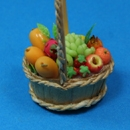 Sm5411 - Fruit Basket