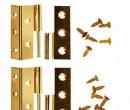 Al11355 - Bisagras de fachadas