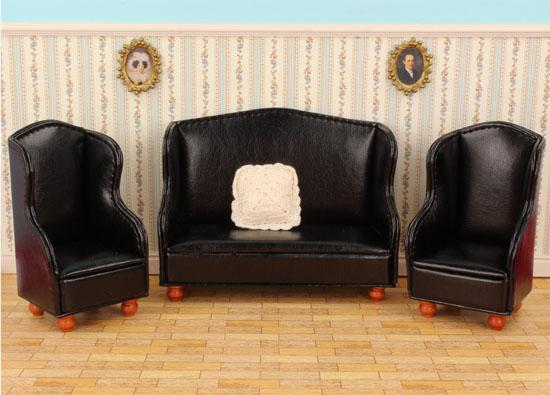 Cj0002 - Set divani