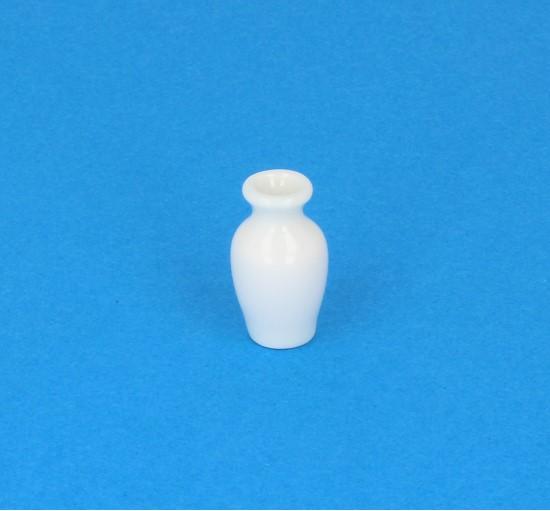 Cw1001 - Vase blanc