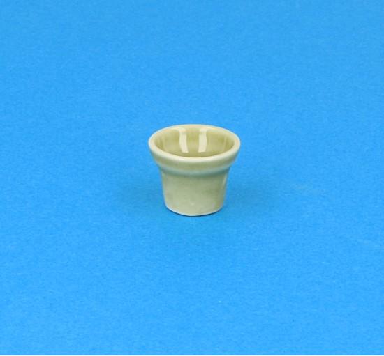 Cw1604 - Pot en porcelaine