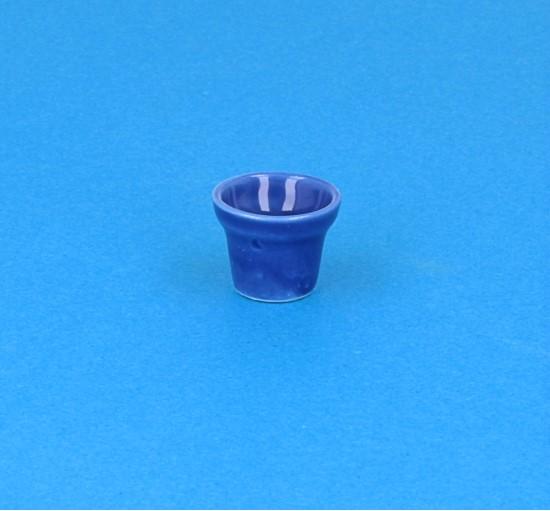 Cw1605 - Pot en porcelaine