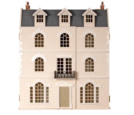 Dw019 - Casa Beeches en kit