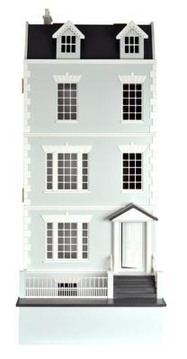 Dw025 - Torre Laurels en kit