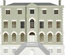 Dw026 - Casa Preston Manor en kit