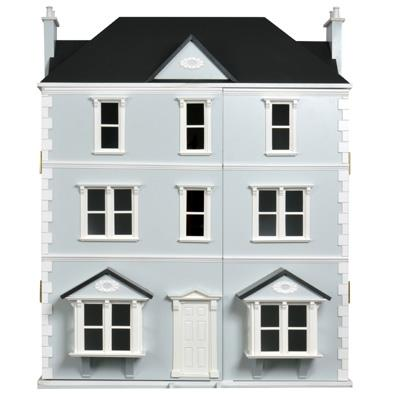 Dw038 - Gables House kit