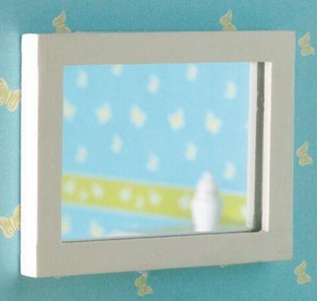 Tc2062 - Espejo blanco