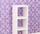 Mb0577 - White Shelves