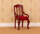 Mb0591 - Chair with armrest