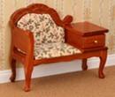 Mb0618 - Sofa con mesita