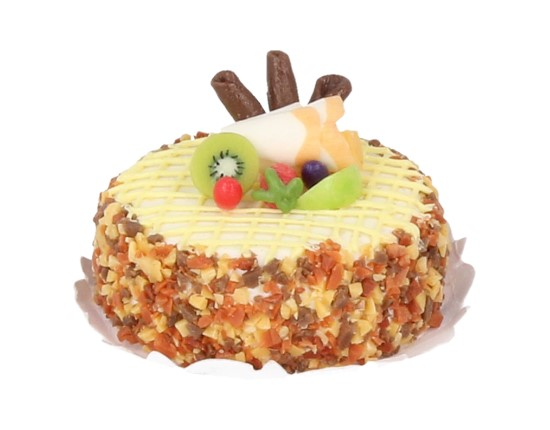 Sm0087 - Cake with fruit