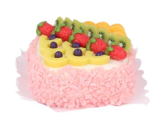 Sm0098 - Tarta de frutas