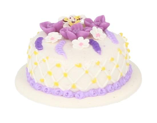 Sm0317 - Lilac Cake