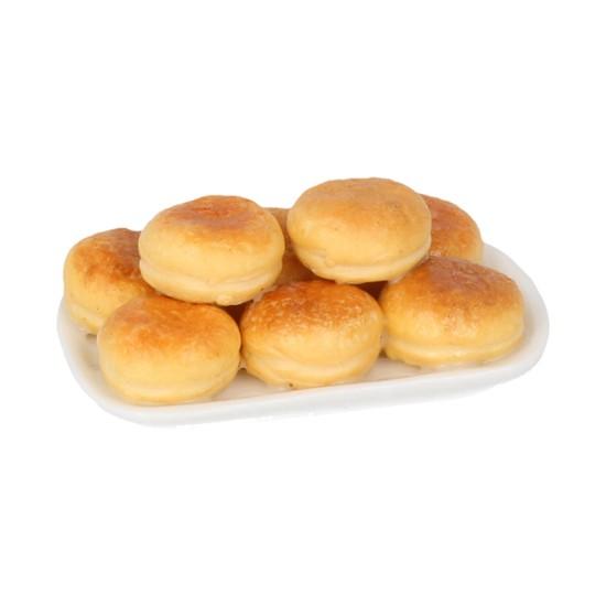 Sm2504 - Bandeja con pan