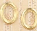 Tc0115 - Dos marcos ovalados
