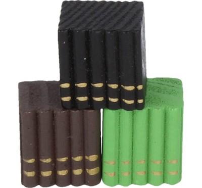 Tc0860 - Bloc de libros