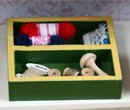 Tc1672 - Sewing Box