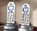 Tc2060 - Cordless telephones