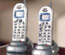 Tc2060 - Telefonos inalambricos