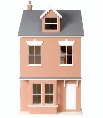 Dw023 - Casa Jubilee simple en kit