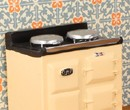 Mb0632 - Cream stove