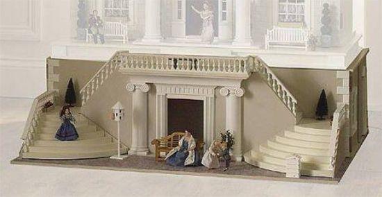 Sa1769 - Sótano para casa Grosvenor Hall