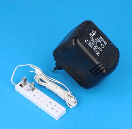 SL8106 - Conjunto eléctrico 6