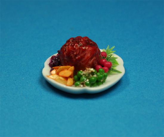 Sm3096 - Carne asada