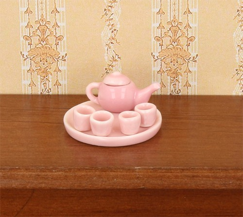 Tc2082 - Tea tray
