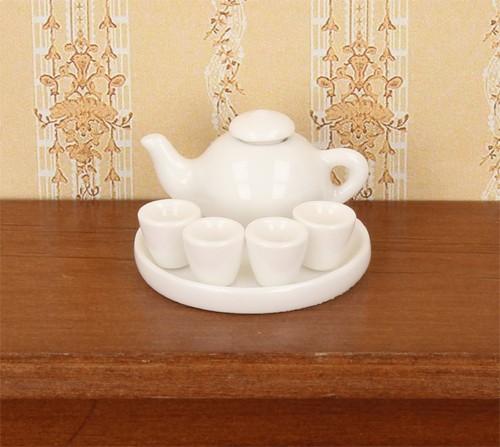 Tc2571 - Plateau à thé