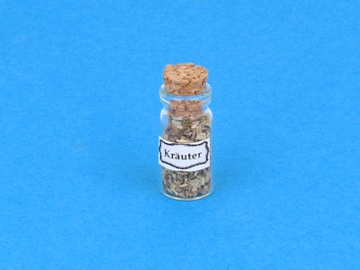 Tc2097 - Jar of Spices