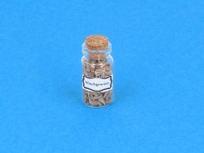 Tc2101 - Bocal remplit