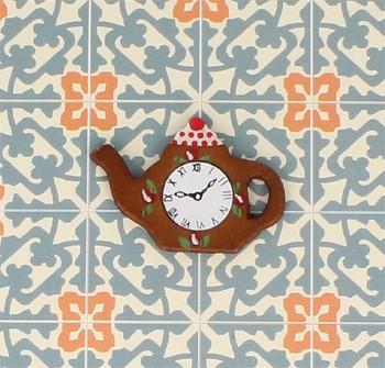 Tc2112 - Reloj de cocina