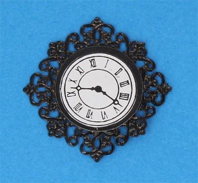 Tc2123 - Reloj
