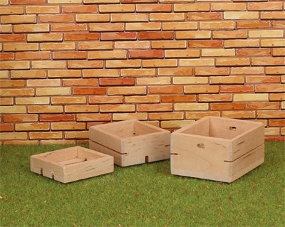 Tc2124 - Tres cajas