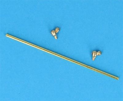 Tc2128 - Stangen für Treppen